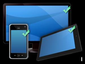 weboldalkészítés mobilra