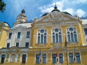 Pécsi weboldalkészítő szakember