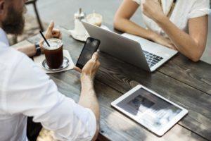Kapcsolatfelvétel a honlapkészítő szakértővel Gyömrőn