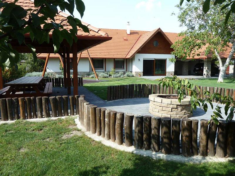 Tisza-tó vendégház