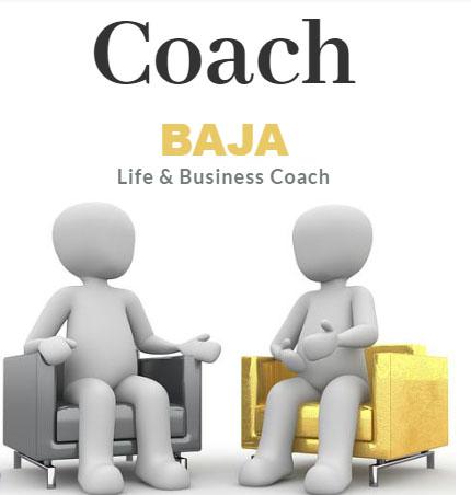 Baja Coaching