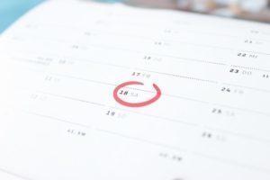 honlapkészítés Cegléd és a határidők