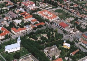 Weboldal készítés Balmazújváros