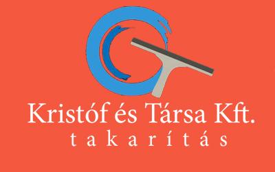 Weboldal készítés referencia: Kristóf és Társa Kft.